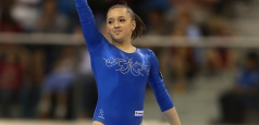 Trei medalii pentru Larisa Iordache la Europenele de la Sofia