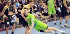 HCM Constanța, învinsă în finala mică a Cupei EHF