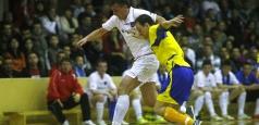 Cityus Tg. Mureș și Spicom Sf. Gheorghe au prima șansă la calificarea în finala Cupei României