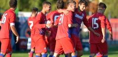 Selecție de jucători pentru Academia Steaua
