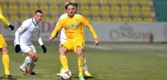Liviu Antal, cel mai bun marcator