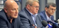 Arpad Paszkany spune că a cedat acţiunile deţinute la CFR Cluj