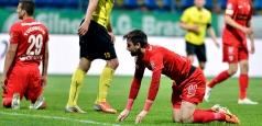 Licența europeană a clubului Dinamo a fost retrasă