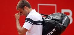 Roland Garros: Copil părăsește Parisul