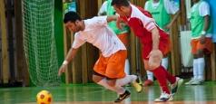 Cityus Tg. Mureș - Spicom Sf. Gheorghe, finala Cupei României