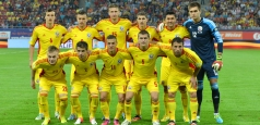 Lotul convocat pentru meciurile cu Albania și Algeria