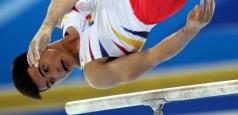 Doi gimnaști în finala de la paralele la Europene