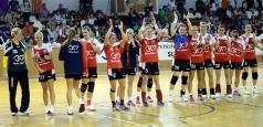 HCM Baia Mare se încoronează campioană