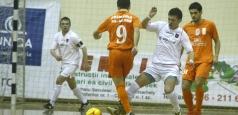 Futsal: Cityus Tg. Mureș în finala campionatului