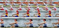 Canotorii vor două medalii la Europenele de la Belgrad