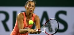 Roland Garros: Cadanțu pierde în primul tur