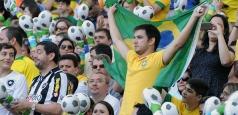 World Cup 2014 – câteva cifre preliminare