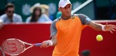 Roland Garros: Horia, debut cu dreptul