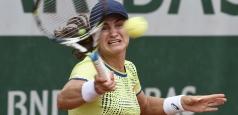 Roland Garros: Monica ratează accederea în optimi la dublu