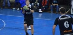 CS Caraș Severin rămâne în Liga Națională