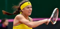 Roland Garros: Sorana se oprește în turul 3