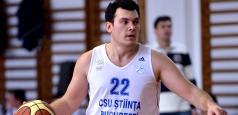 CSU Știința București și Universitatea Cluj au promovat în Liga Națională
