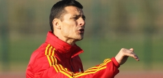 Constantin Gâlcă este noul antrenor al Stelei