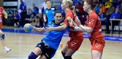 A început turneul de baraj la handbal feminin