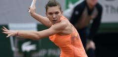 Roland Garros: Simona, net superioară