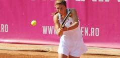 Roland Garros: Irina, la capăt de drum