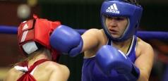 A treia medalie românească la CE de box feminin