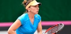 Simona Halep, vedeta BRD Bucharest Open