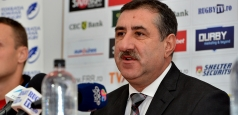 George Boroi, președinte interimar al FRR