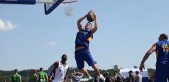 Programul naționalei masculine de baschet 3X3 la Campionatul Mondial