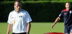 Iordăchescu a acordat primul cartonaș roșu la Mondialul de juniori