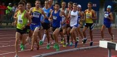Atleții noștri au dominat autoritar Internaționalele de la Cluj