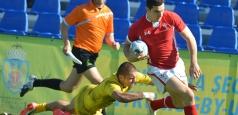 România pe ultimul loc la turneul de la Lyon