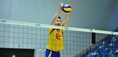 Muntenegru - România 3-2 la închiderea preliminariilor continentale