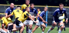 Farul - CSM București 12-24 în Cupa României
