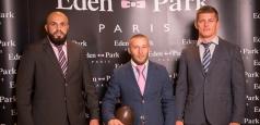 Eden Park a inaugurat primul magazin în București