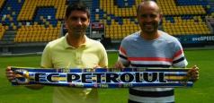 Pârvu și Constantin, noii antrenori secunzi ai Petrolului