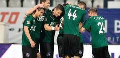 Comunicat de presă FC Oțelul Galați