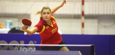 ACS Dumbrăviţa, campioană naţională la feminin