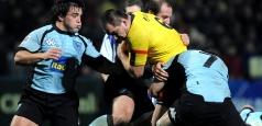 Stejarii au învins Uruguay-ul în debutul IRB Nations Cup