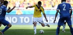 CM Brazilia 2014: Columbia, o plăcere!