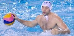 Ramiro Georgescu ratează Europeanul de la Budapesta