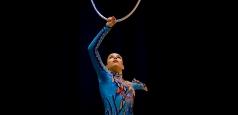 Alexandra Piscupescu locul 18 la Europenele de la Baku