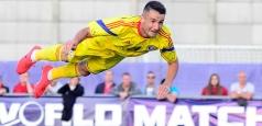 Dragoș Grigore a semnat pe trei ani cu Toulouse