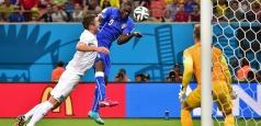 CM Brazilia 2014: Italia învinge Anglia