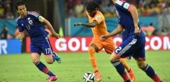 CM Brazilia 2014: Coasta de Fildeș învinge Japonia în debutul mondial