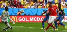 CM Brazilia 2014: Hitzfeld mută și câștigă!
