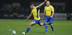 Vlaicu l-a egalat pe Orquera în topul marcatorilor la IRB Nations Cup