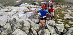 Balcaniada de alergare montană are loc la Vatra Dornei