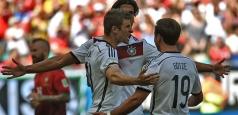 CM Brazilia 2014: Germanii, superiori pe toate planurile