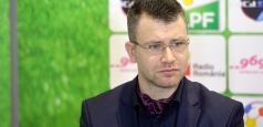 Conferința de presă a Ligii Profesioniste de Fotbal din România